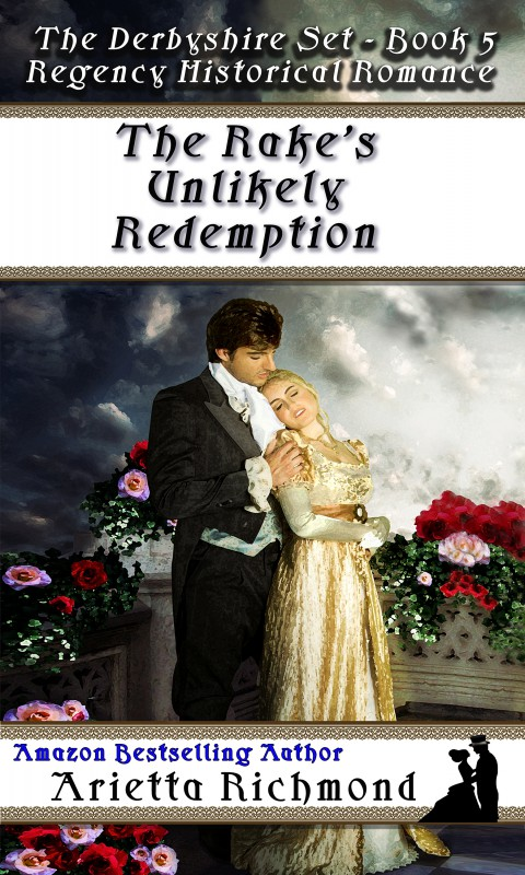 rakes unlikely redemption cover